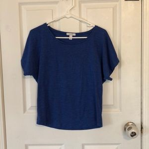 dELiA's Royal Blue t-Shirt